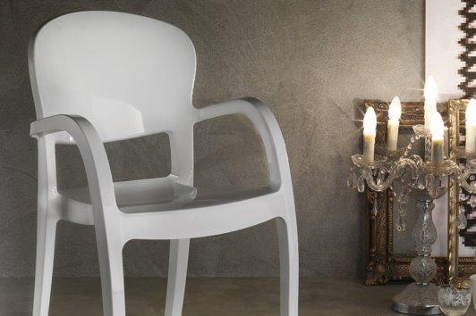 la seggiola gemini. Black Bedroom Furniture Sets. Home Design Ideas