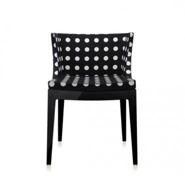 kartell mademoiselle 4895 sessel. Black Bedroom Furniture Sets. Home Design Ideas