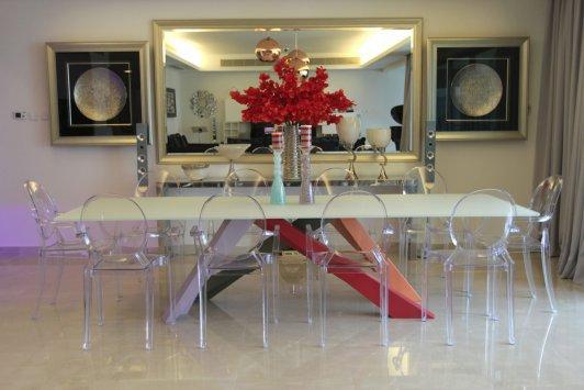 Bonaldo Big Table - Tische