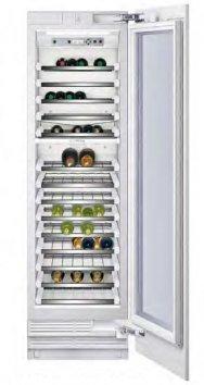Siemens Ci24wp02 Wine Cabinets Built In