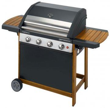 campingaz genesco 4 woody l gas grill. Black Bedroom Furniture Sets. Home Design Ideas