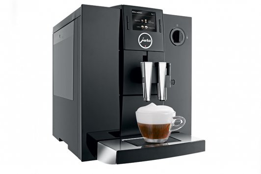 jura impressa f8 coffee maker. Black Bedroom Furniture Sets. Home Design Ideas