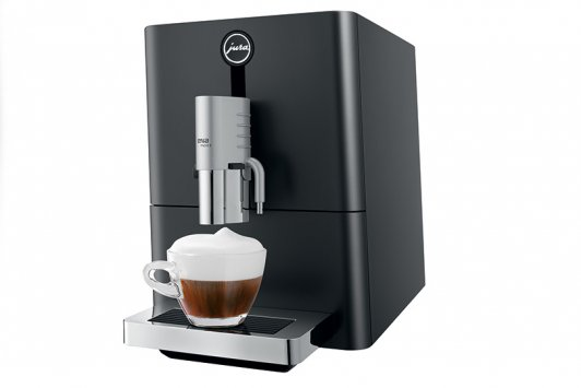 jura ena micro 8 one touch coffee maker. Black Bedroom Furniture Sets. Home Design Ideas