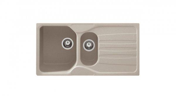 Franke Calypso COG 651 - COG_651 - Synthetic Sink