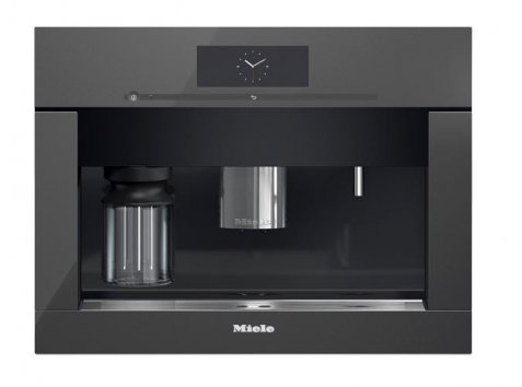 miele cva 6805 grgr coffee machines built in. Black Bedroom Furniture Sets. Home Design Ideas