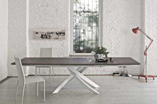 Bontempi Artistico Wood-Superceramic - B-ARTISTICO - Table