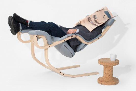 Varier gravity balans extra colors nstd gravity ergonomic chair - Varier gravity balans ...