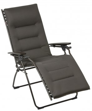 lafuma evolution air comfort deckchair. Black Bedroom Furniture Sets. Home Design Ideas