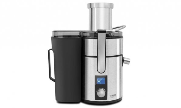 Caso Germany Slow Juicer : Caso Germany PJ 1000 - Juicer