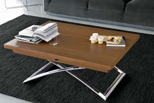 connubia calligaris magic j cb 5041 w table