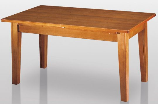 Eurosedia concerto 303 table for Table extensible 90x90