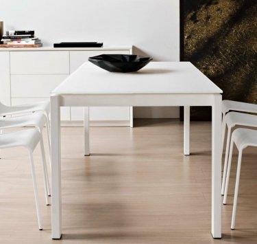 Connubia calligaris baron cb 4010 ml 130 8a table for Calligaris baron prezzo