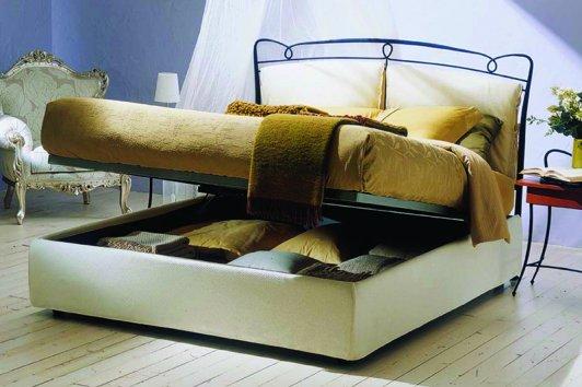 Bontempi Versilia box - VERSILIA-CONT - Double Bed