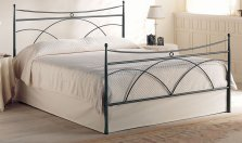Target Point bed Salomè with footboard