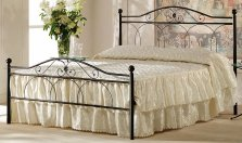 Target Point bed Nicole with footboard