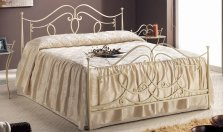 Target Point bed Melissa with footboard
