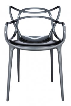 Chaise Master Kartell. Great Fauteuil Masters Fauteuil Masters ...