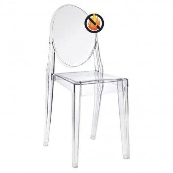 Kartell Victoria Ghost 5856 - Chair