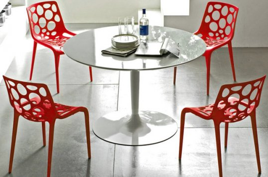 Elegant ... Connubia Calligaris HERO CB/1085 ... Amazing Design