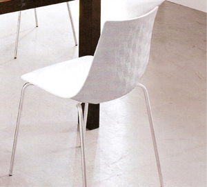 Connubia Calligaris Ice - Chair