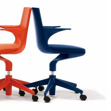 Kartell Spoon Chair 6819 · Kartell Spoon Chair 6819 ...