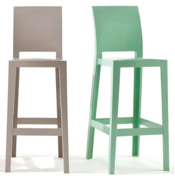 Kartell One More Please 5895 Stool