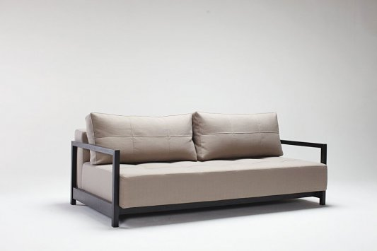Genial Innovation Bifrost Deluxe Excess Lounger Sofa Bed