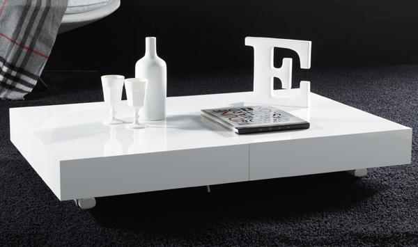 La Seggiola Finn Art75700 Convertible Table