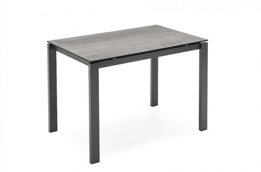 Connubia calligaris baron counter cb 4010 cml 130 8a table for Calligaris baron table