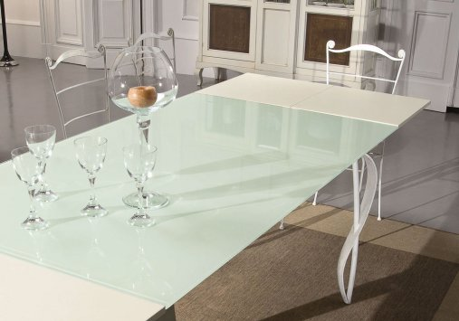 Target Point Table Omero 90 - Table