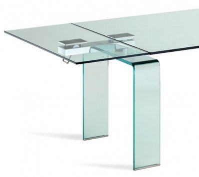 Cattelan Italia Table Extensible Azimut 160 Table