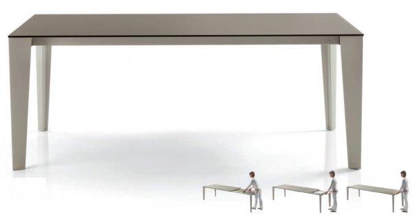 Bontempi cruz table for Coffee table 80 x 80