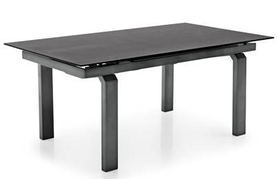 Connubia calligaris traslo cb 4065 table for Table extensible calligaris