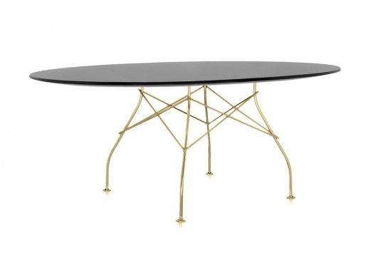 Kartell glossy 4569 table