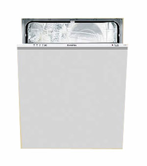 Hotpoint-Ariston LFT 114/HA - Dishwashers - Built-In
