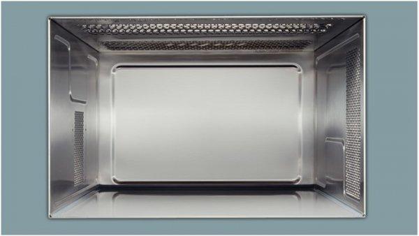 Siemens Bf634lgs1 Microwave Built In