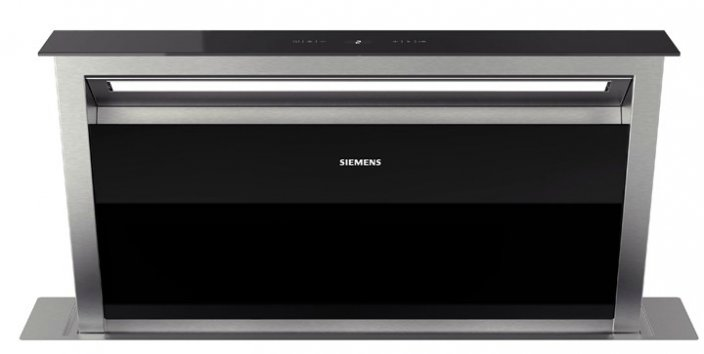 siemens ld97aa670 downdraft extractor. Black Bedroom Furniture Sets. Home Design Ideas