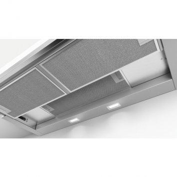 bosch dfs097a50 under cabinet range hood rh arredatutto com Downdraft Range Hood Slim Range Hood
