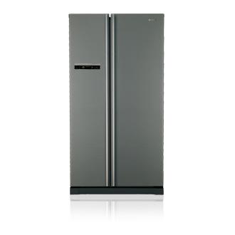 Samsung RSA1STMG - Side-by-Side Refrigerator