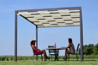 Il Parco Stand Relax Frangiombra