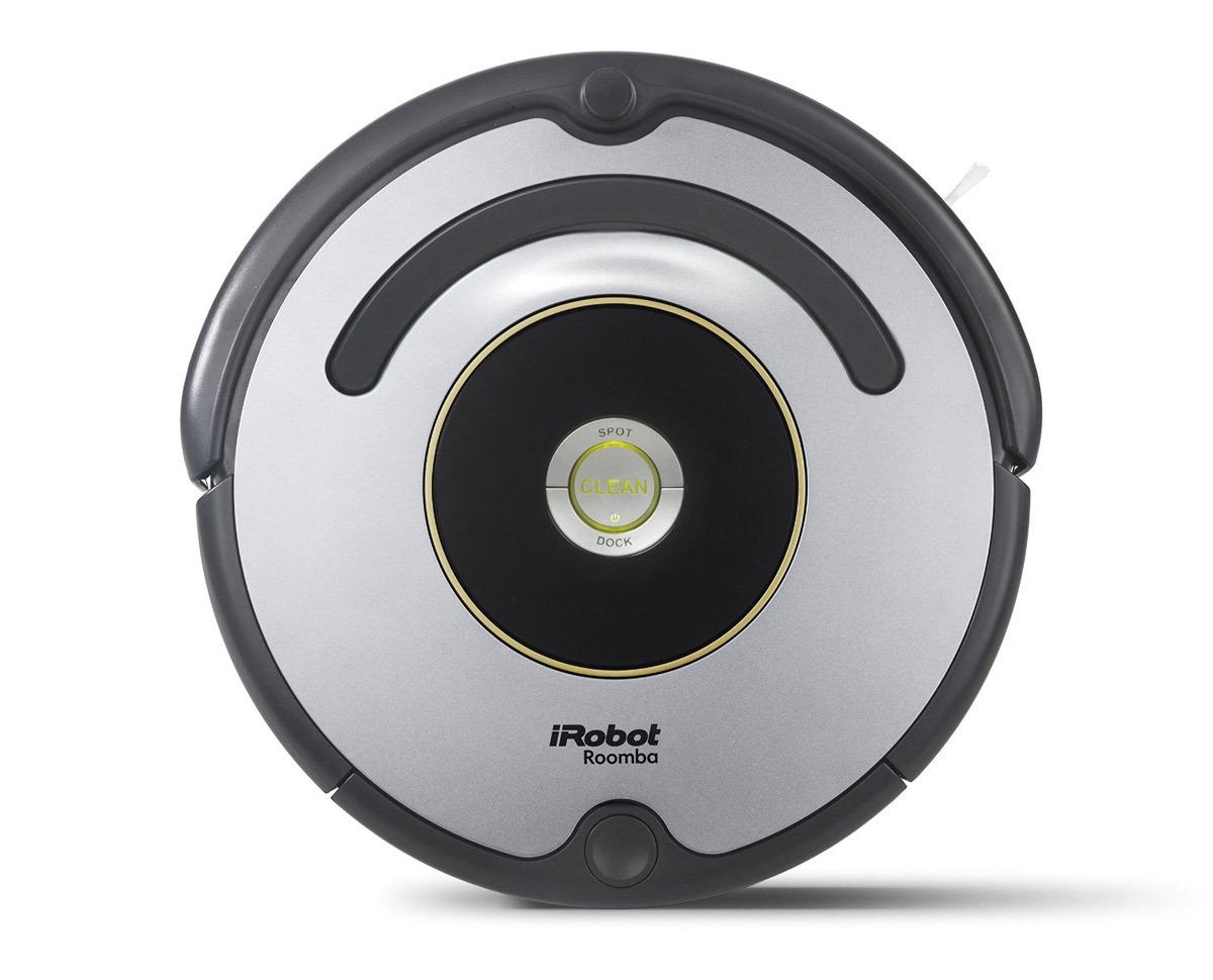 Aspirapolvere Robot Roomba.Irobot Roomba 615
