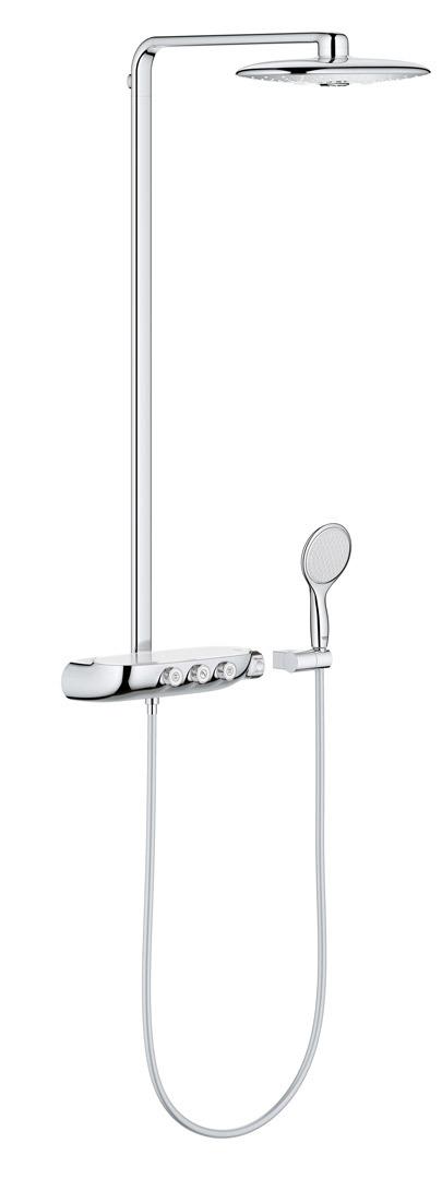Grohe Rainshower Smartcontrol 360 Duo 26250000 Faucet