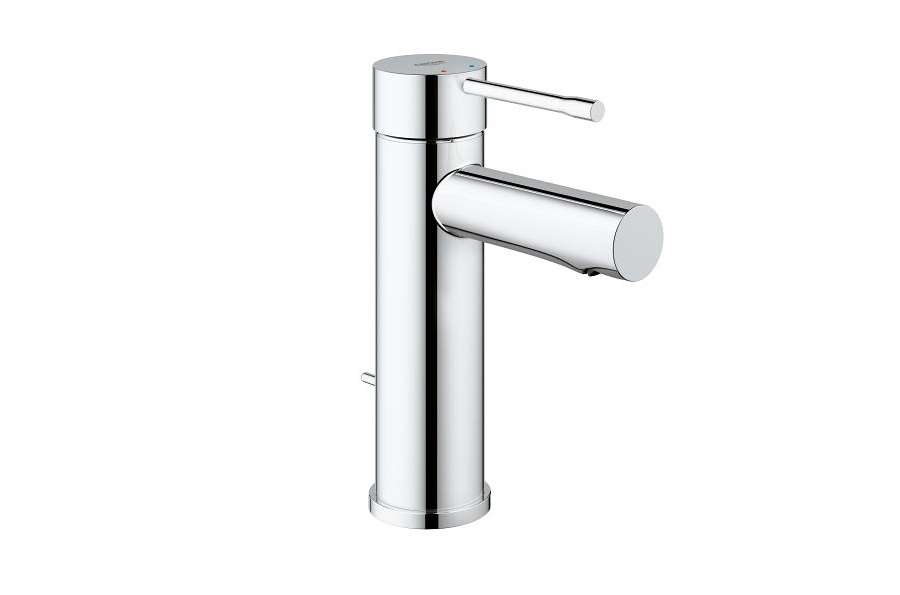 grohe essence new basin mixer 1 2 s size 32898001 faucet. Black Bedroom Furniture Sets. Home Design Ideas