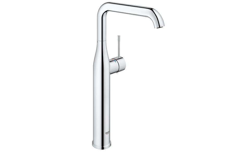 grohe essence new single lever basin mixer 1 2 xl size 32901001 faucet. Black Bedroom Furniture Sets. Home Design Ideas