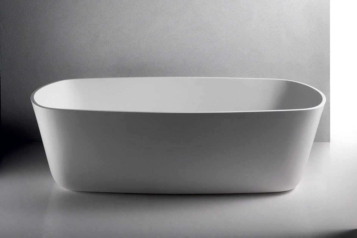 Brera Bacino 1865V 12113 Freestanding Bath