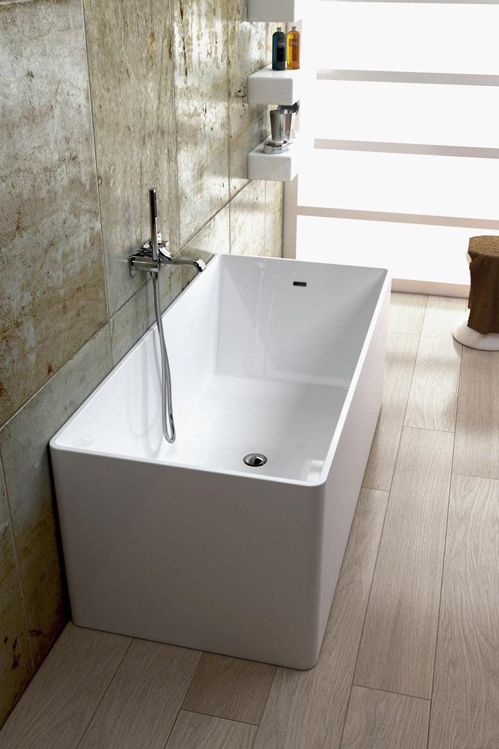 Flaminia Wash MW150 - Freestanding bath