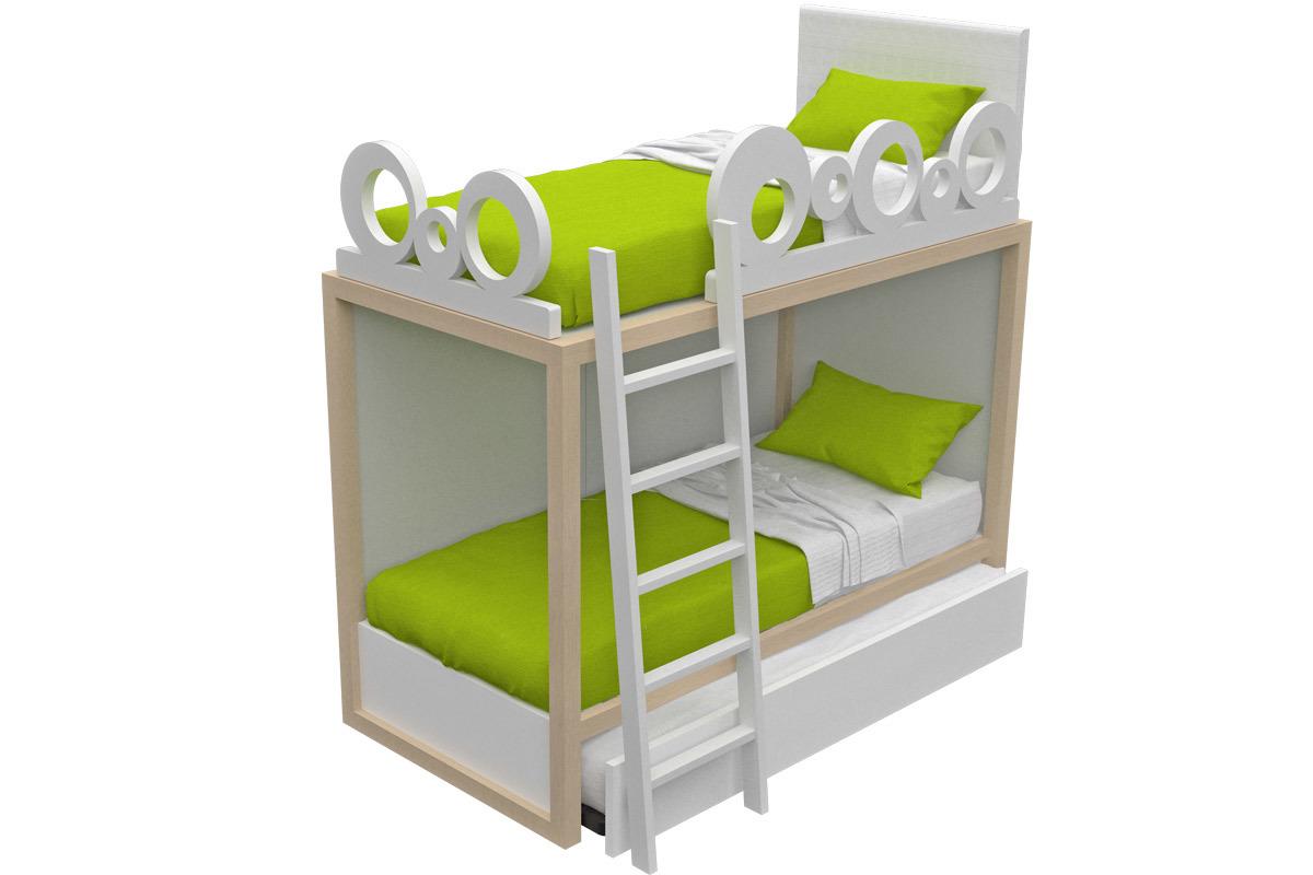 dearkids boxer small king bed. Black Bedroom Furniture Sets. Home Design Ideas