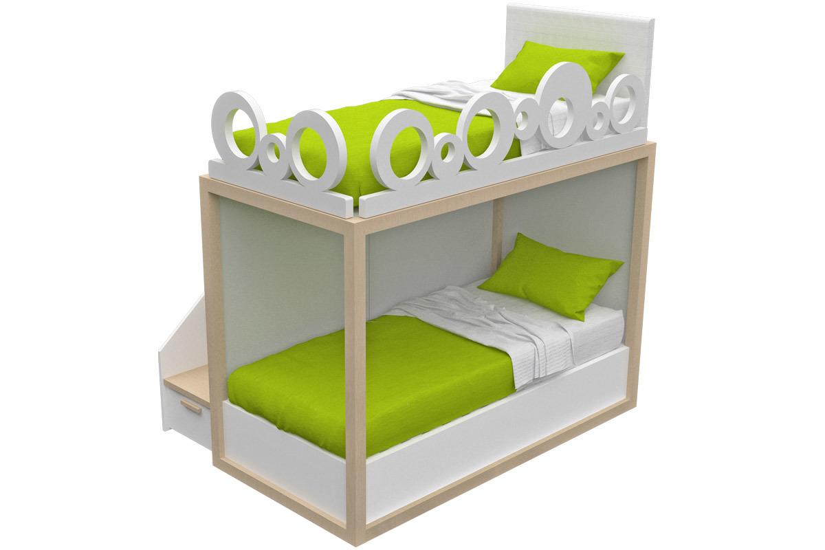 dearkids boxer small queen bed. Black Bedroom Furniture Sets. Home Design Ideas