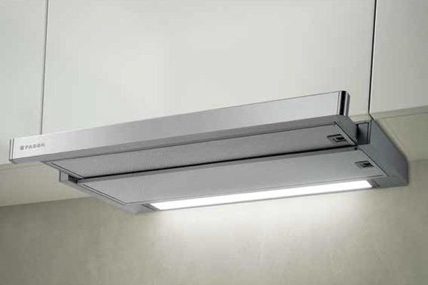 Faber OMNIA LG/X A60 - 110.0157.121 - Under Cabinet Range Hood