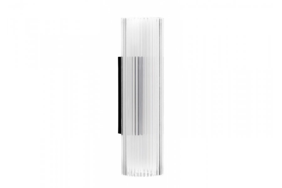 Kartell rifly 9370 wall lamp